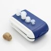 AXON K-80 Best Sound Volume Voice Amplifier Adjustable Tone Hearing Aids Ear Aid