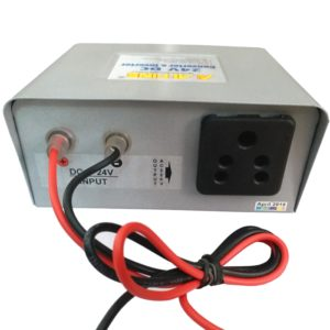 12 Volt DC to 220 Volt AC Electronic Ballast Choke for 5-18 Watt CFL