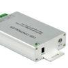 Wireless RF Radio Frequency 4-Keys Remote Controller For RGB LED Strip Light 24 A