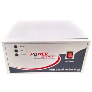 12V DC to 220V AC 350 Watt Inverter/ Converter For Home, Shop, Solar Panel, Color TV, Mobile Charger, CFL