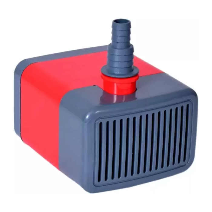 38W Submersible Pump For Desert Air Cooler, Aquarium Water Pump, Fountain, Pond Fish Tank Pump, 220 Volt AC Power Submersible Pump 38 Watt, Lift Water Up To 2.5 Meters