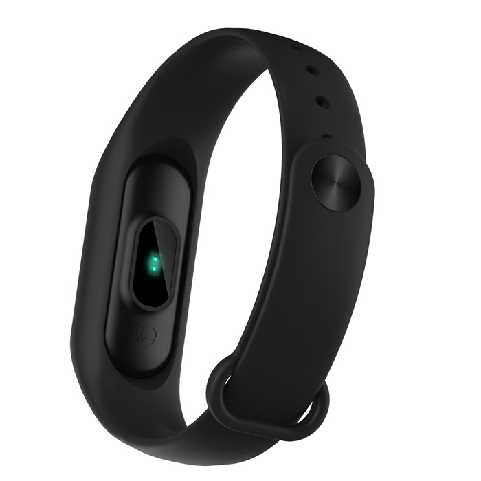 M2 Bluetooth Health Smart Band Fitness Tracker Heart Rate Sensor Smart  Bracelet, Water Proof Smart Fitness M2 Band Compatible Bluetooth/ Heart  Sensor