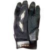 Gloves for Royal Enfield Bullet/ Bike/ Motorcycle/ Cycle Riding Gloves/ Biker Gloves/ Outdoor Sports Racing/ Camping Full Finger, XL - Black