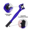 Gear and Chain Maintenance Cleaning Brush Cleaner Tool For Motorcycle/Cycling/Bikes/ Royal Enfield