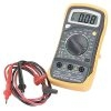 100% Original MASTECH MAS830L Handheld Digital Multimeter With LCD Back Light, Voltmeter