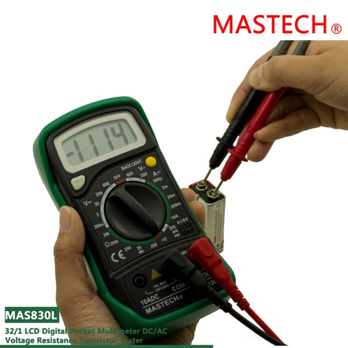 100-Original-MASTECH-MAS830L-Handheld-Digital-Multimeter-with-LCD-Back-Light 100-Original-MASTECH-MAS830L-Handheld-Digital-Multimeter-with-LCD-Back-Light 100-Original-MASTECH-MAS830L-Handheld-Digital-Multimeter-with-LCD-Back-Light 100-Original-MASTECH-MAS830L-Handheld-Digital-Multimeter-with-LCD-Back-Light 100-Original-MASTECH-MAS830L-Handheld-Digital-Multimeter-with-LCD-Back-Light 100-Original-MASTECH-MAS830L-Handheld-Digital-Multimeter-with-LCD-Back-Light 100-Original-MASTECH-MAS830L-Handheld-Digital-Multimeter-with-LCD-Back-Light 100-Original-MASTECH-MAS830L-Handheld-Digital-Multimeter-with-LCD-Back-Light 100-Original-MASTECH-MAS830L-Handheld-Digital-Multimeter-with-LCD-Back-Light 100-Original-MASTECH-MAS830L-Handheld-Digital-Multimeter-with-LCD-Back-Light 100-Original-MASTECH-MAS830L-Handheld-Digital-Multimeter-with-LCD-Back-Light Have one to sell? Sell it yourself 100% Original MASTECH MAS830L Handheld Digital Multimeter with LCD Back Light