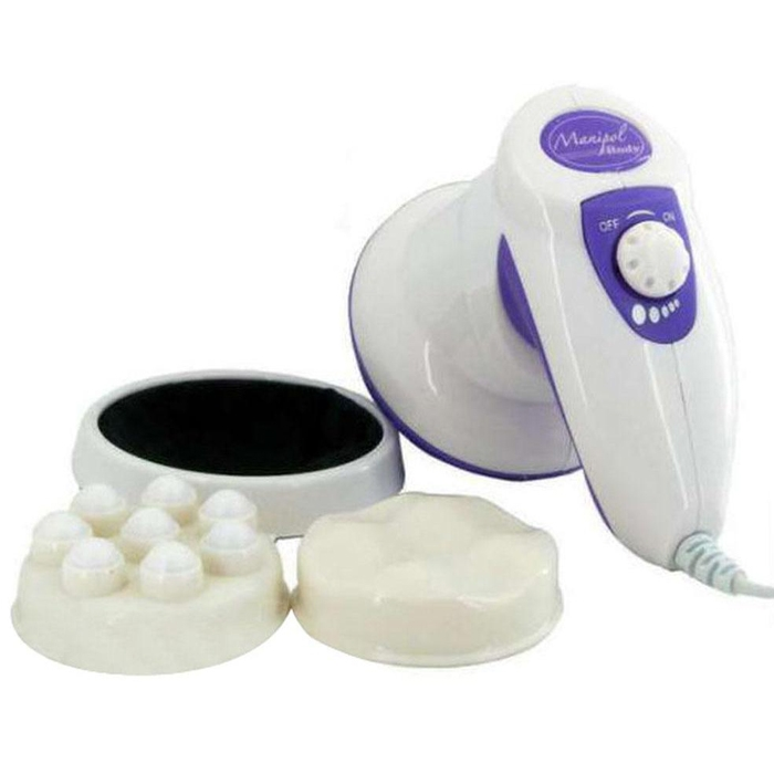 New Manipol Body Massager Very Powerful Full Body Massager, Face, Back, Head, Neck, Leg, Full Body Massager Stress Relief For Unisex