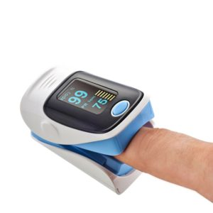 MEHAR READY OXY MODEL (OLED) Fingertip Pulse Oximeter/ Oxi-Meter,Finger Tip Pulse Oximeter SpO2 Heart Rate Monitor Blood Oxygen Sensor Meter, FDA