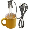 New Electric Mini Small Coffee Tea Water Milk Heater