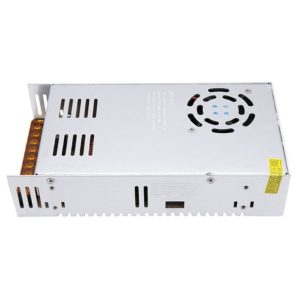 12 Volt 30 Amp, 360W SMPS/ 12V 30A Power Supply, SMPS, Driver, Switch Power Supply Driver, SMPS LED Strip, CCTV Power Supply, Input 90~240V AC Output 12 Volt 30 Amp DC