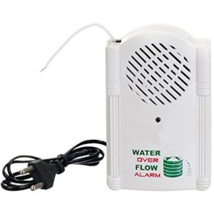 Brand New Electrical Water Tank Overflow Voice Alarm For Home, Office & Industry, Save Water & Save Electricity Bill