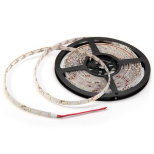 5 Meter SMD 3528 LED Flexible Strip Tape 300 LED Light For Home Decor, Automobile, Indoor & Outdoor Lighting Rope + Free 12 Volt DC LED Driver