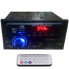 AC/ DC Power Stereo Audio Amplifier MP3 Player Module With Speaker, SD Card, USB, FM Radio, AUX In With Fully Remote Control