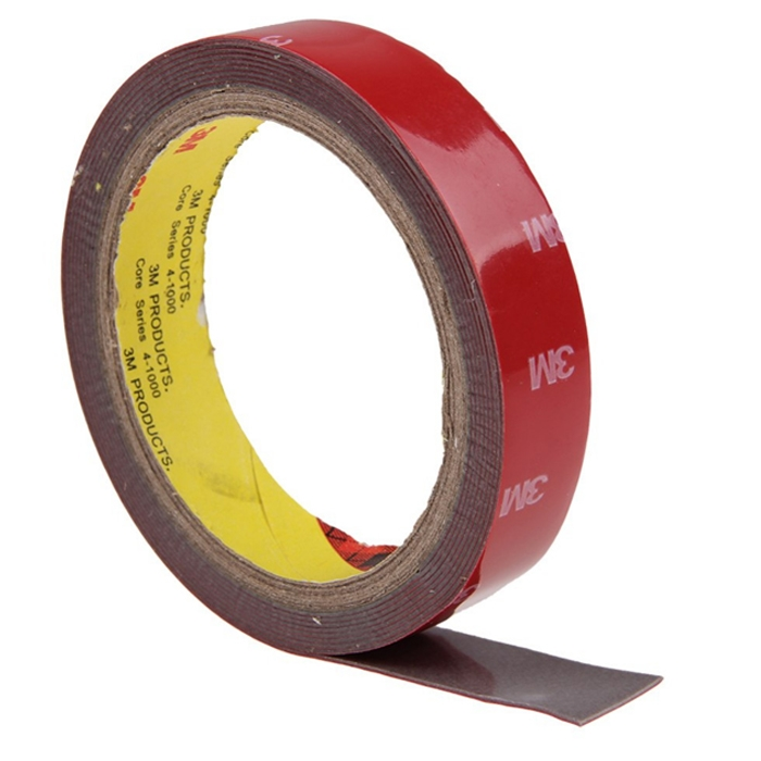 Original 3m Double Sided Adhesive Tape Roll Waterproof