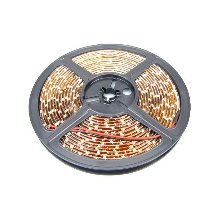 Smd 3528 High Quality Led Strip Lights 12 Volt Outdoor: Green 5 Meter SMD 3528 LED Flexible Strip Tape 300 LED