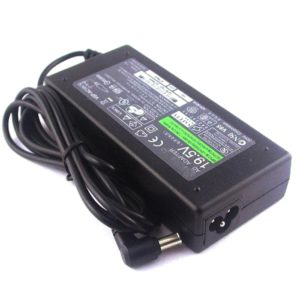 19.5V 4.7A 90W Power Adapter/ Laptop Charger Replacement for SONY VAIO Laptop With 6.5*4.4 mm Pin Connector
