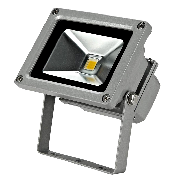 Waterproof Warm White 10w Led Flood Light Ac 110 264v Spotlight For