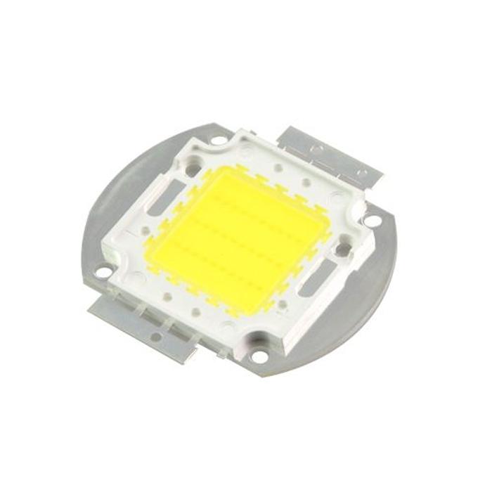 20W White High Power SMD LED Flood Light Lamp Bead, DC 12-14 Volt 20 Watt SMD LED Diode
