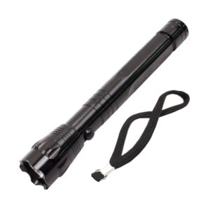 3 Volt Mini Waterproof LED Flashlight Torch Box Pack Aluminium Alloy Handheld LED Torch