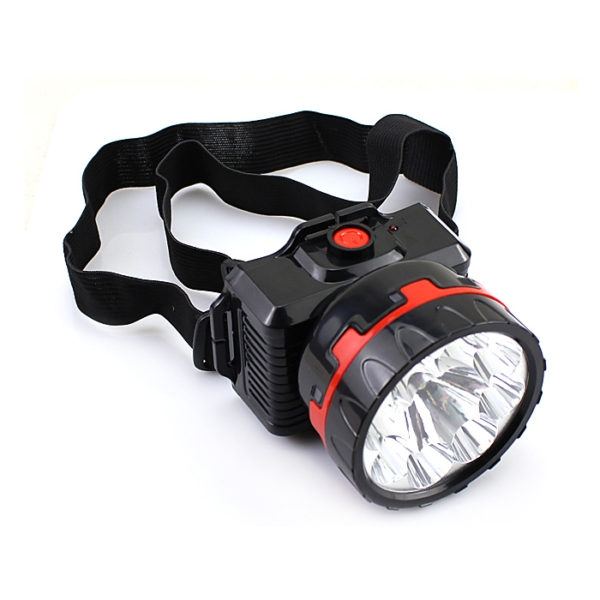 Rechargeable High Power LED Head Light Headlamp Flash Light Outdoor Night Torch
