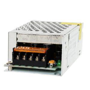 5 Volt 5 Amp, 25W SMPS/ 5V 5A Power Supply, SMPS, Driver, Switch Mode Power Supply, Input 110~240V AC Output 5 Volt 5 Amp DC Power