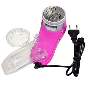 Nova Lint Remover, Electric Lint Remover Fuzz Shaver Clothes Sweater Any Fabric