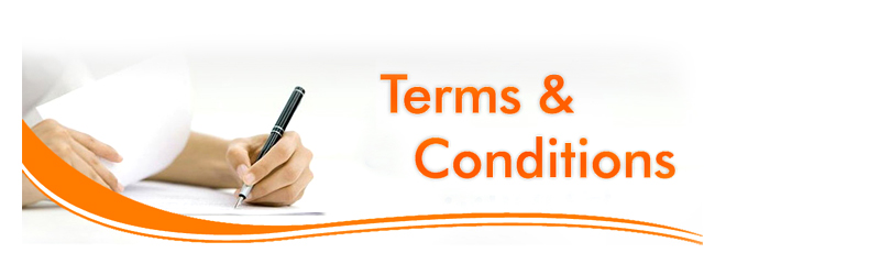 TRPMART Terms & Conditions