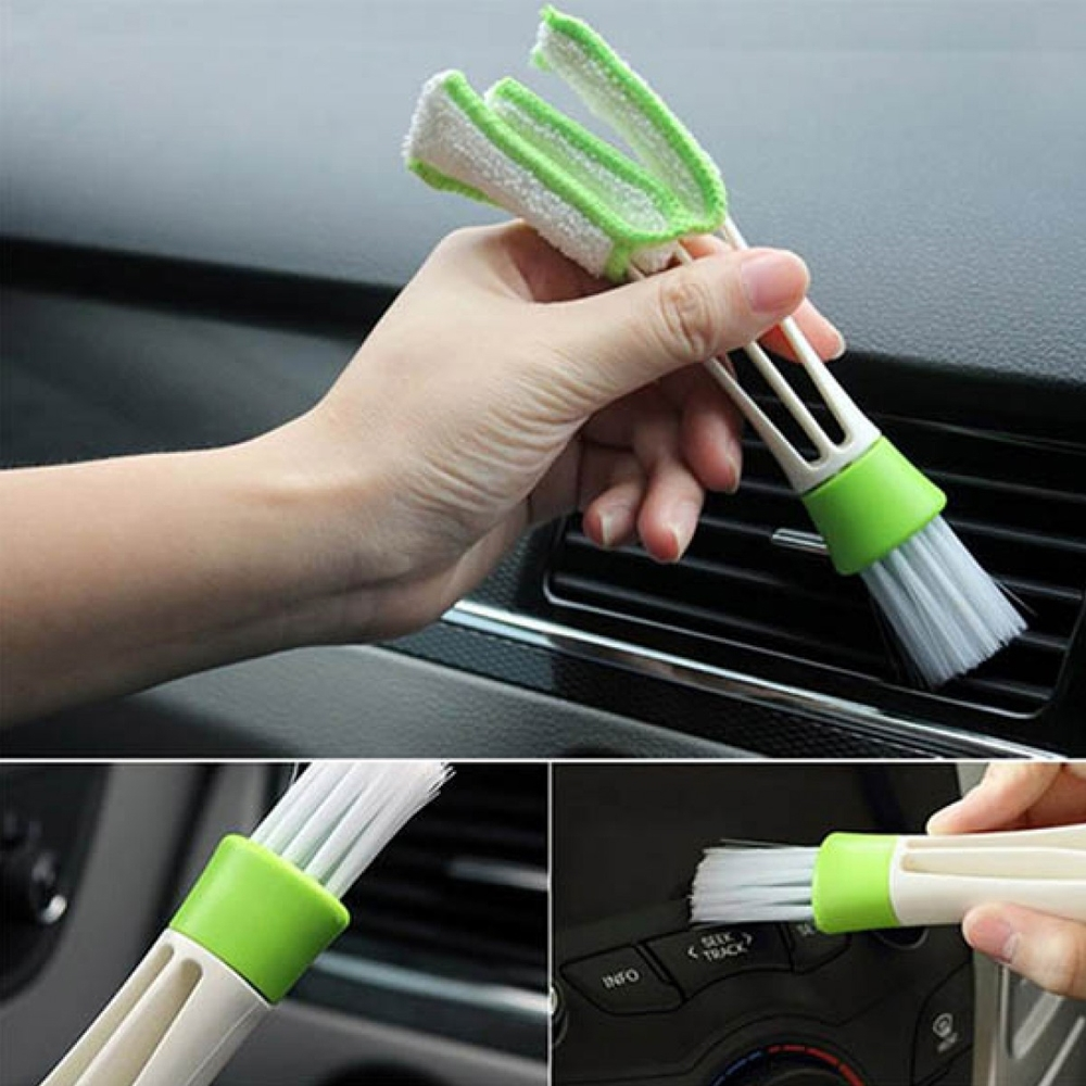 AC Vent Cleaning Brush