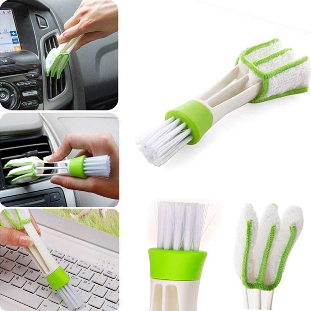 Car AC Vent Cleaner Brush