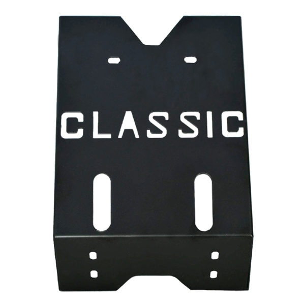 Engine Guard for Royal Enfield Classic 350/ 500 CC, Bash Plate Used to Protect Engine from Rusting