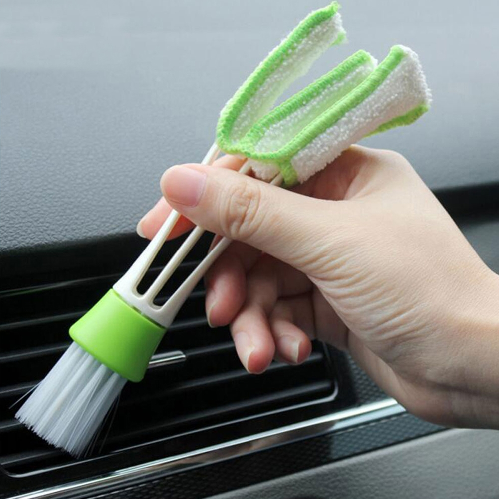 Car AC Cleaning Brush