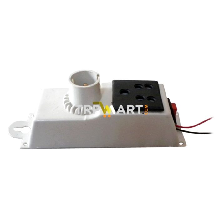 12 Volt DC to 220 Volt AC Electronic Ballast Choke for 5-18 Watt CFL,  Emergency Light 12V to Mobile Charger
