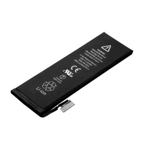 High Quality iPhone 5G Replacement Batteries 3.7V 1440mAh Real Capacity Battery for Apple iPhone 5 5G