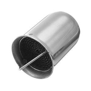 Premium Quality Universal 51mm Motorcycle Racing Exhaust Pipe Can DB Killer Silencer Muffler Baffle